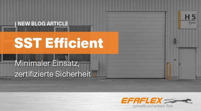 EFA SST-Efficient